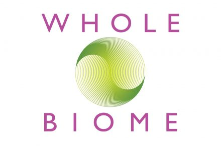 Whole Biome Logo