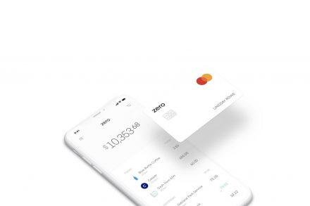 Zero - App and card