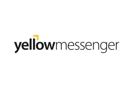 Yellow Messenger Logo