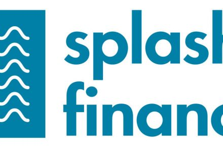 Splash Financial logo