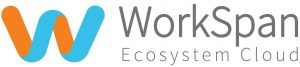 WorkSpan Ecosystem Cloud Logo
