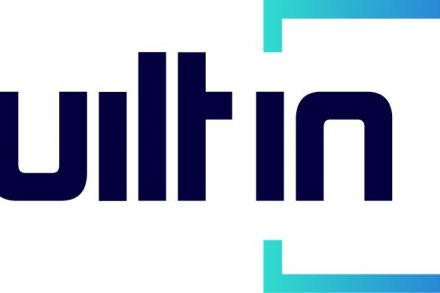 Built In Logo