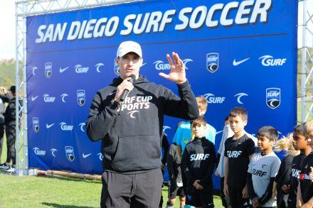 NFL Legend Drew Brees Becomes A Strategic Partner with Significant Investment in Surf Sports