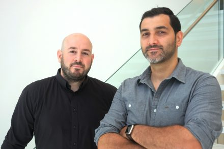 Edge Delta co-founders Ozan Unlu (CEO) and Fatih Yildiz (CTO)