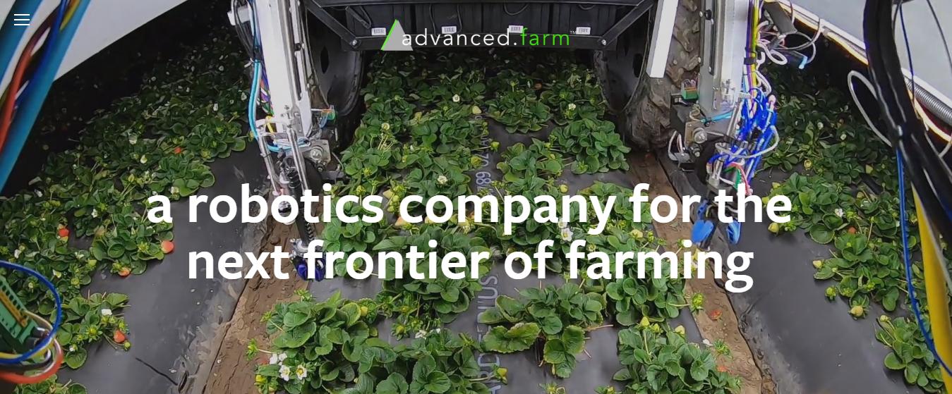 advanced farm
