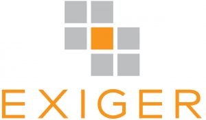 Exiger Logo