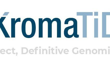 KromaTiD Logo