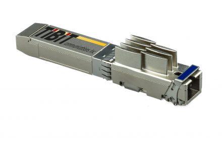 Tibit MicroPlug(TM) OLT