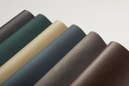 Modern Meadow Faux Leather
