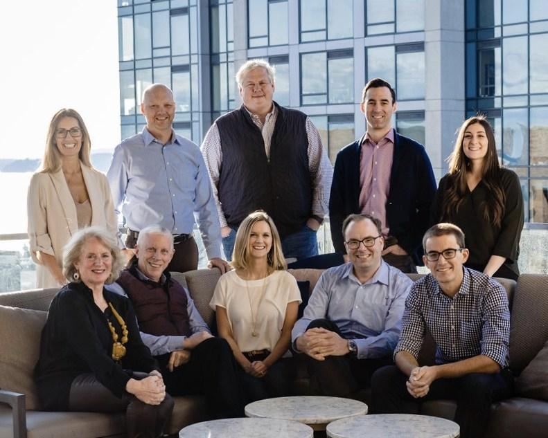 The Voyager Team