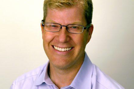 Aaron Fyke