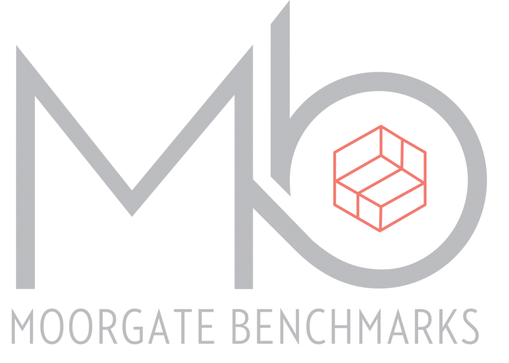 moorgate benchmarks