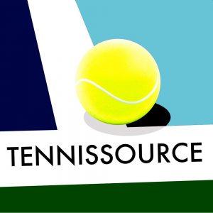 TennisSource Logo