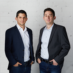 waycare co-founders