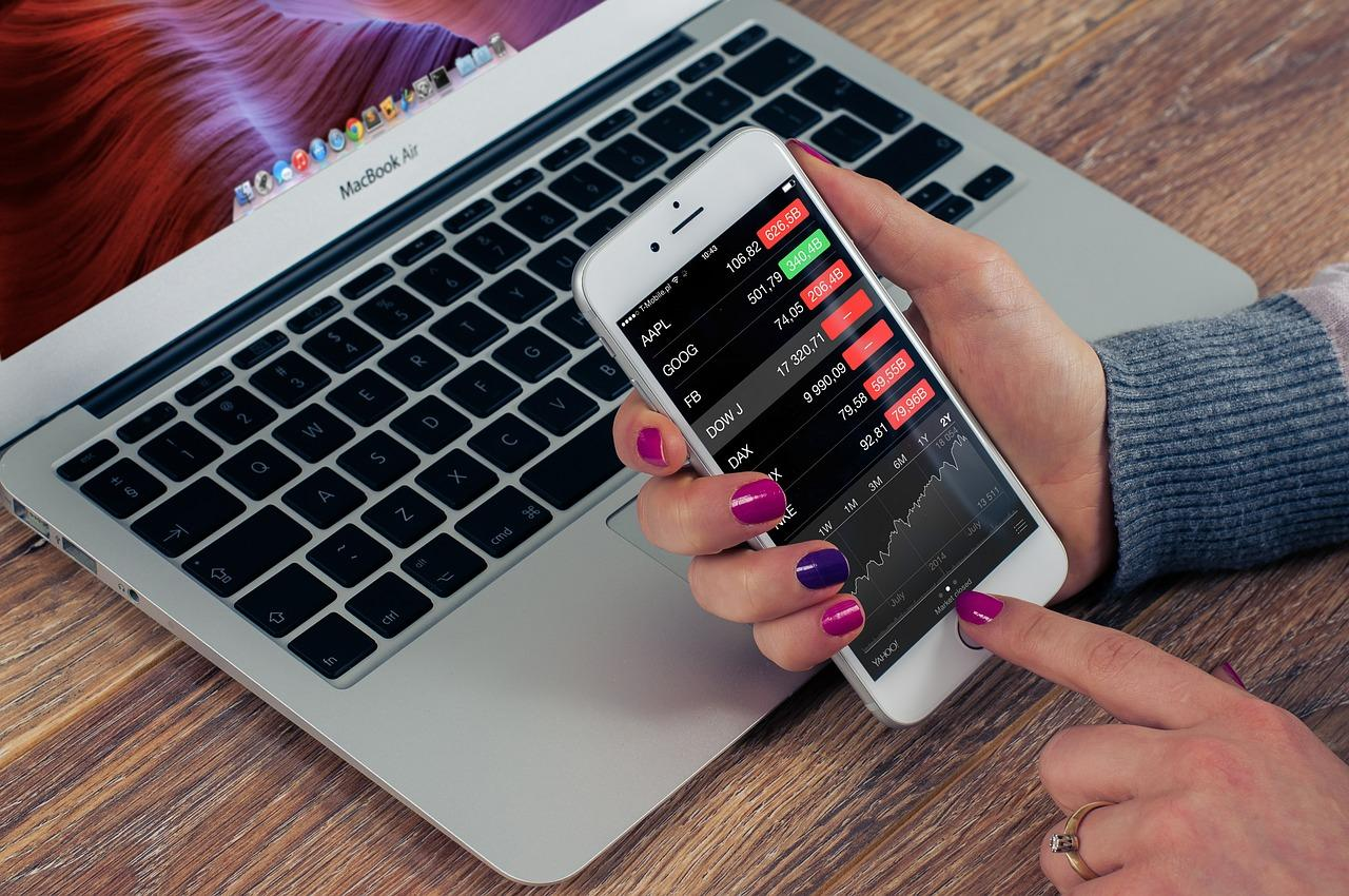 How Does the Rise of FinTech Influence Trading?