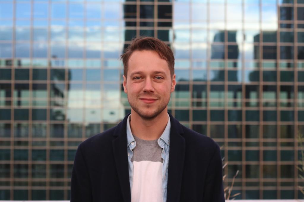 Djordy Seelmann, CEO, HousingAnywhere