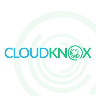 CloudKnox Security