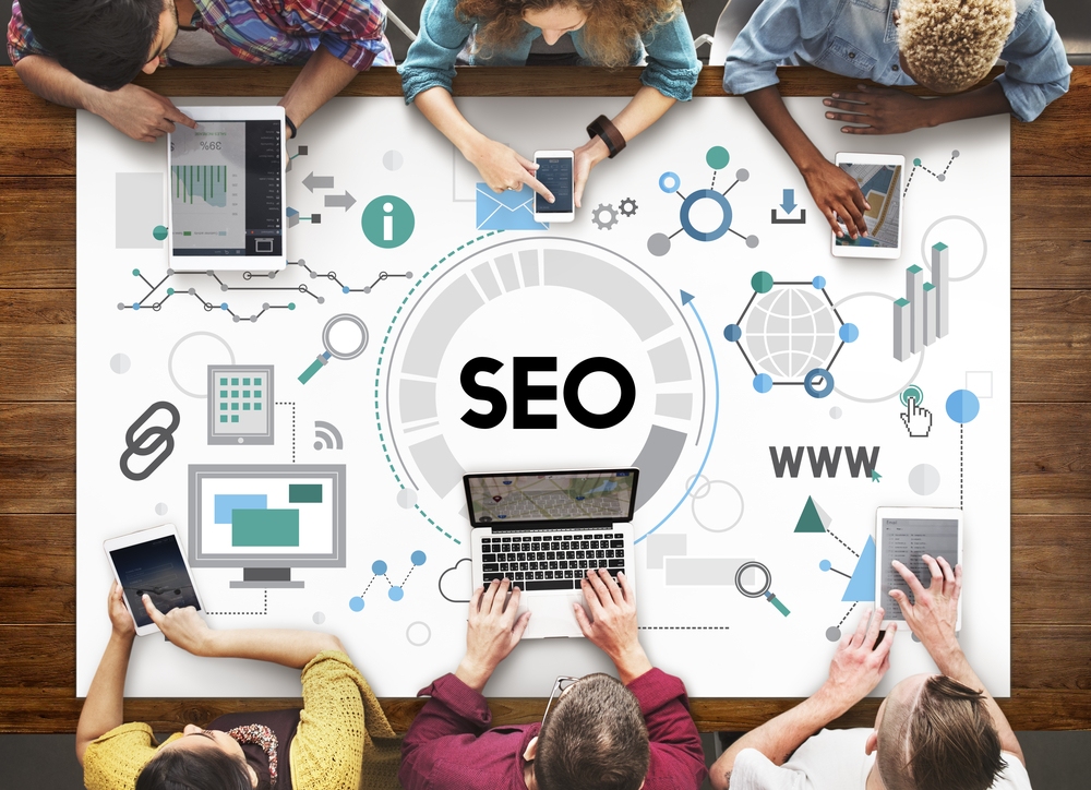 Top 5 SEO Strategies For Small Business - Unlimited Marketing