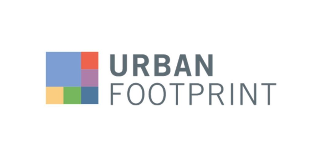 urban footprint