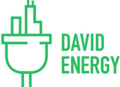david energy