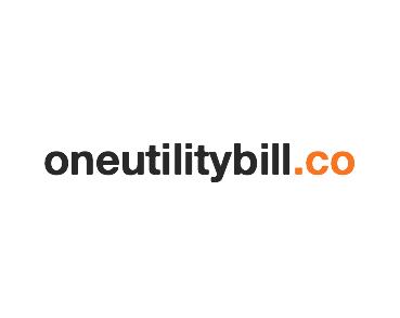 One Utility Bill