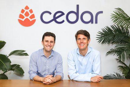 Cedar's Founders