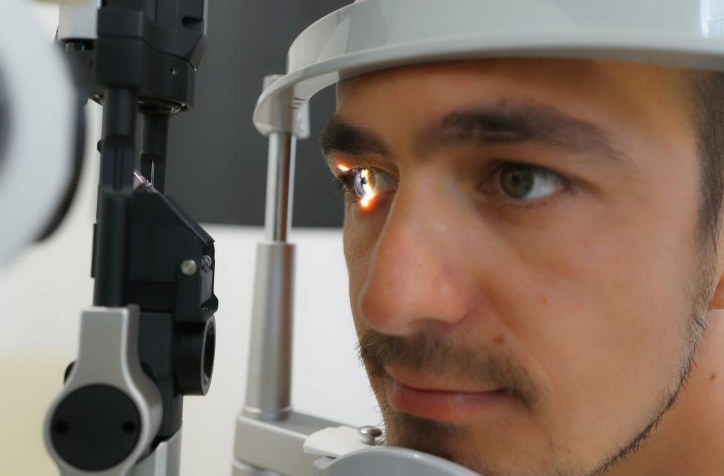 Vision Correction Technology