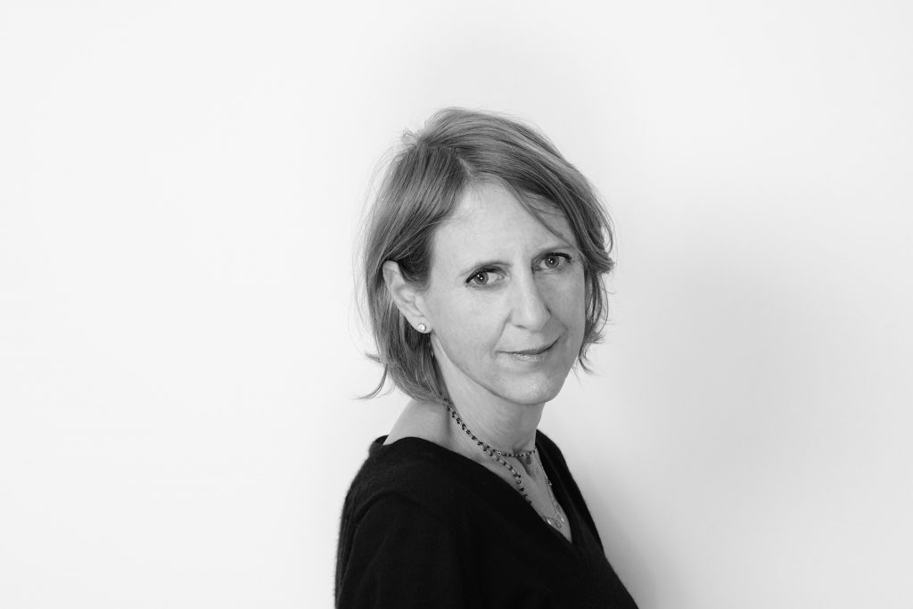 Fabienne Mailfait, Co-founder and Ceo di Voices of Wealth and We Wealth