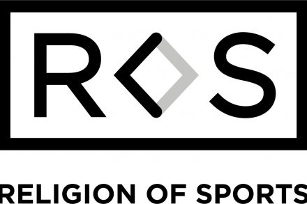 Religion of Sports Logo