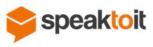 Speaktoit-Logo