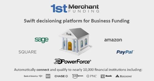 1st Merchant Funding PowerForce INFO