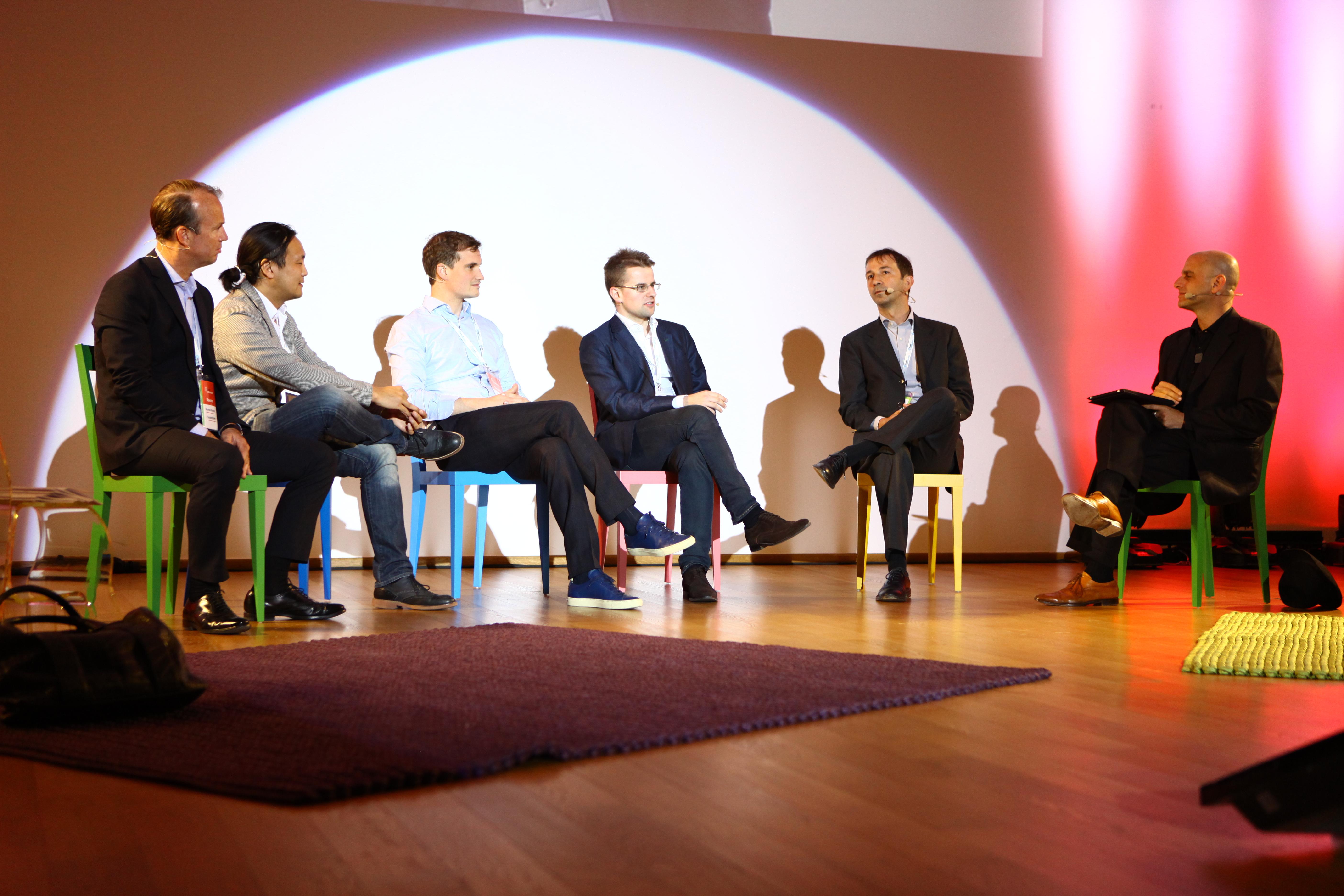 U-Start Conference Milan