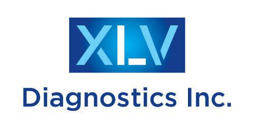XLV Diagnostics logo