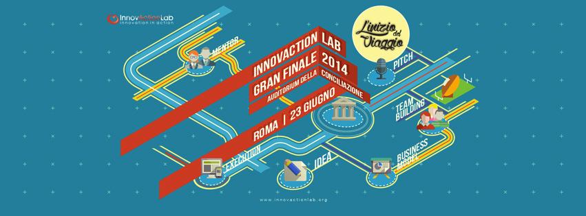 innovaction lab 2014