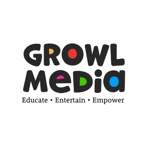 Growl Media Logo