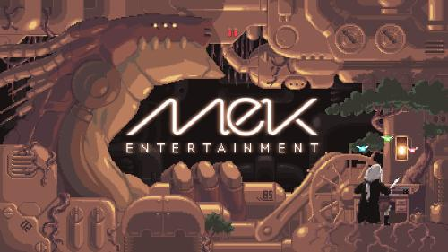 MEK Entertainment Inc