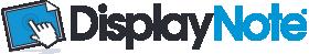 displaynote-logo