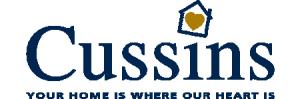 cussins