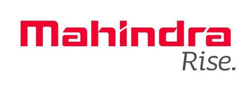 Mahindra Unveils New Visual Identity From 2013