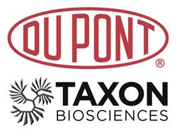 DuPont-Taxon-Logos