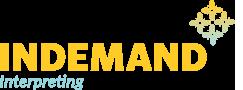 InDemand-Interpreting-Logo