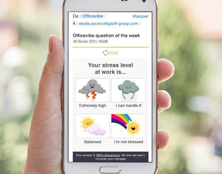 Officevibe-Mobile
