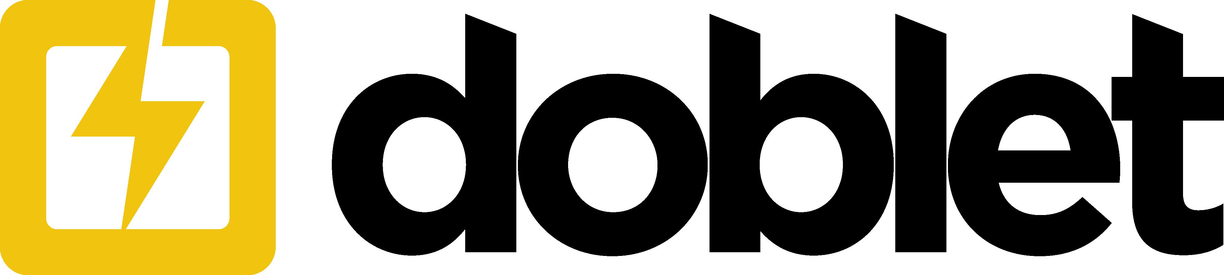 doblet-logo