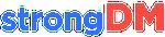 strongDM-Logo