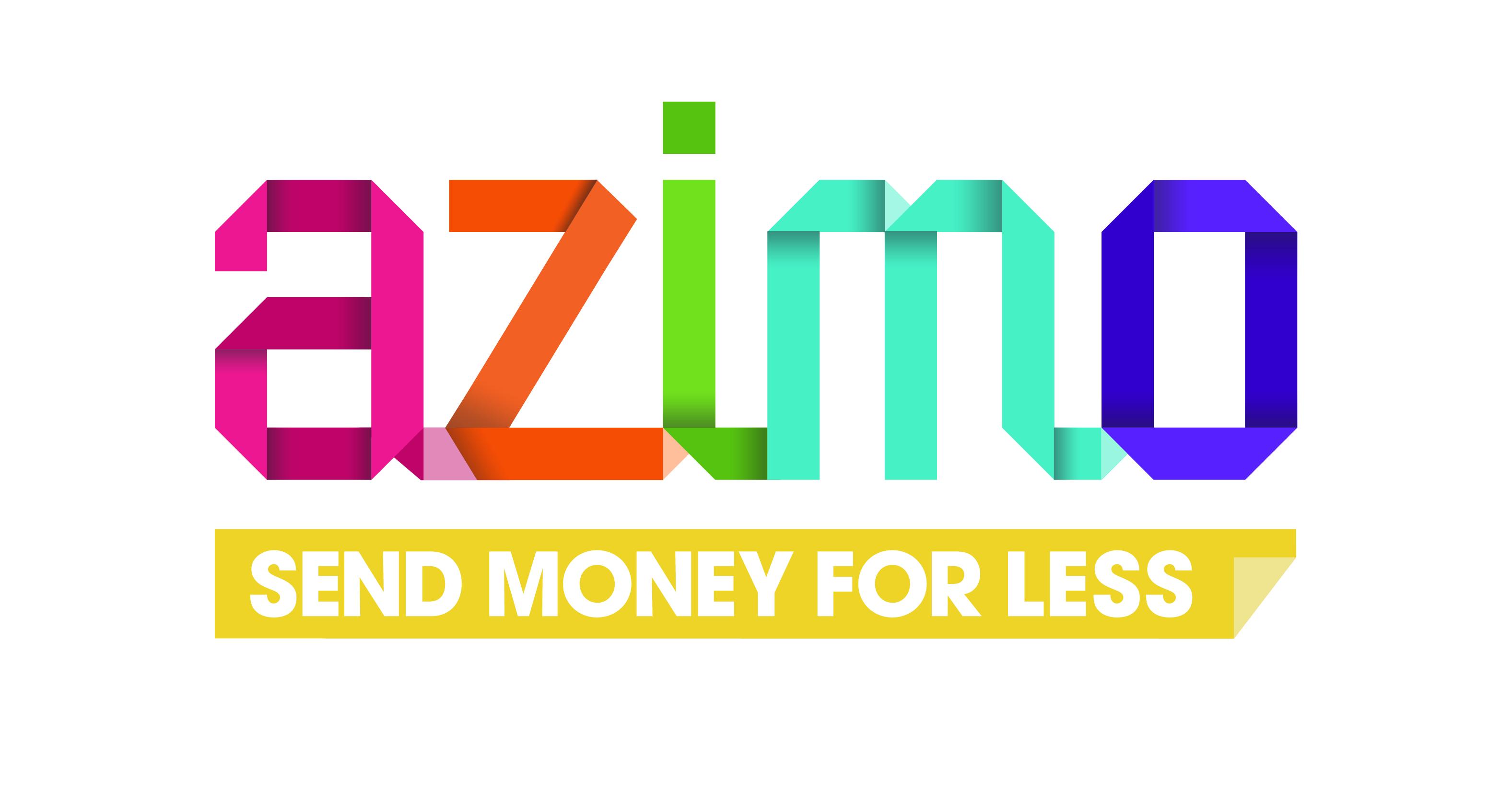 azimo logo