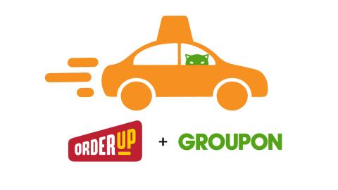 orderup+groupon