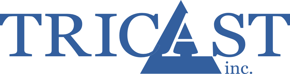 Tricast-logo