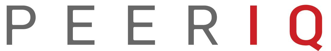 PeerIQ-Logo