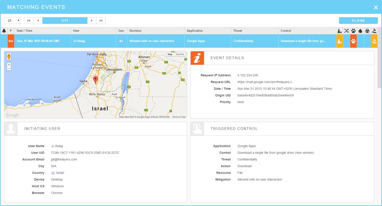 FireLayers Product Screenshot 3 Res 1485x800