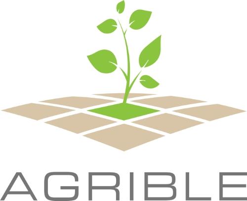 Agrible Inc - Logo